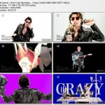 [MUSIC VIDEO] I Don't Like Mondays. – Crazy (2016.09.28/MP4/RAR)