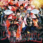 [Album] angela – LOVE & CARNIVAL (2016.08.31/MP3/RAR)