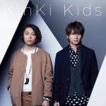 [Album] KinKi Kids – N album (2016.09.21/MP3/RAR)