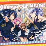 イロドリミドリ – Change Our MIRAI!