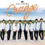 [Single] SOLIDEMO – Orange (2016.09.14/MP3/RAR)