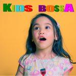 [Album] BOSSA KIDS – 雑貨屋さんのキッズボッサ (2016.10.12/MP3/RAR)