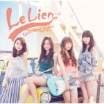 [Album] Le Lien – ルリアン -Girls band story- (2016.08.31/MP3/RAR)