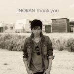 [Album] INORAN – Thank you (2016.08.24/MP3/RAR)