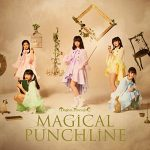 [Single] マジカル・パンチライン – MAGiCAL PUNCHLiNE (2016.07.20/MP3/RAR)