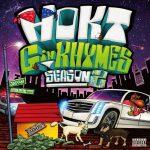 [Album] HOKT – G in RHYMES SEASON 2 (2016.10.21/MP3/RAR)