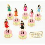 [Album] Happiness – GIRLZ N' EFFECT (2016.10.12/MP3/RAR)