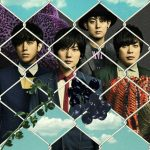 [Single] flumpool – FREE YOUR MIND (2016.11.02/MP3/RAR)