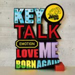 [Single] KEYTALK – Love me (2016.11.23/MP3/RAR)