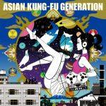 [Album] ASIAN KUNG-FU GENERATION – ソルファ (2016) (2016.11.30/MP3/RAR)