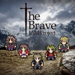 [Single] JAM Project – The Brave (2016.11.02/MP3/RAR)