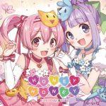 [Album] 桃箱 & miko – Honey♥Honey (MP3/RAR)