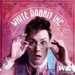 [Single] FAKE? – White Rabbit Inc. (2016.12.06/MP3/RAR)