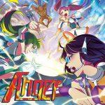 [Album] デスラビッツ – Anger (2016.11.16/MP3+Alac/RAR)