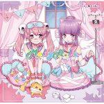 [Album] 桃箱 & miko – meltyholic (MP3/RAR)