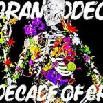 [MUSIC VIDEO] GRANRODEO – DECADE OF GR (2015/9/30)