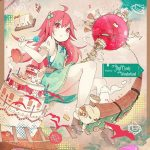[Album] Sakuzyo – Pop Candy Wonderland (MP3/RAR)