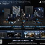 [Album] Final Fantasy XV Ultimate Collector's Edition (2016.12.03/MP3/RAR)