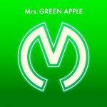 [Album] Mrs. GREEN APPLE – Mrs. GREEN APPLE (2017.01.11/MP3/RAR)