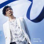 [Album] 秋田慎治 – time – 10 (2016.07.13/MP3/RAR)