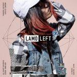 [Album] Lamo a.k.a Amanchu – Left (2016.05.25/MP3/RAR)