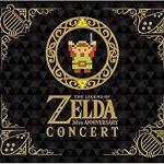 [Album] ゼルダの伝説 30周年記念コンサート (2017.02.15/MP3+Flac/RAR)