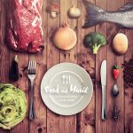 [Album] 削除 – Food and Muzik (MP3/RAR)