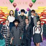 [Album] AAA – WAY OF GLORY (2017.02.22/MP3+Flac/RAR)