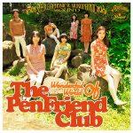 [Album] ザ・ペンフレンドクラブ – Wonderful World Of The Pen Friend Club (2017.02.08/AAC/RAR)