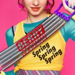 [Single] ベリーグッドマン – Spring Spring Spring (2017.03.07/MP3/RAR)