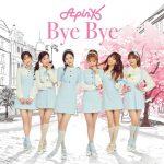 [Single] Apink – Bye Bye (2017.03.29/AAC/RAR)