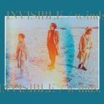 [Album] w-inds. – INVISIBLE (2017.03.15/AAC/RAR)