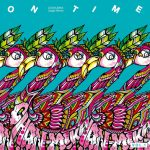 [Album] CHAN-MIKA – ON TIME (2017.03.17/MP3/RAR)