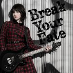 [Album] 西沢幸奏 – Break Your Fate (2017.03.15/MP3/RAR)