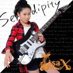 [Album] Li-sa-X – セレンディピティ (2017.03.08/MP3/RAR)
