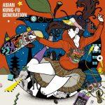 [Single] ASIAN KUNG-FU GENERATION – 荒野を歩け (2017.03.29/AAC/RAR)