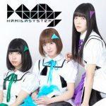 [Single] HAMIDASYSTEM – 1st DEMO MUSIC CARD (MP3/RAR)