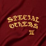 [Album] SPECIAL OTHERS – SPECIAL OTHERS II (初回限定盤) (2017.03.01/Flac/RAR)