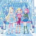 [Album] AIKATSU☆STARS! – TVアニメ/データカードダス『アイカツスターズ!』挿入歌シリーズ4 フユコレ (2017.02.22/MP3/RAR)