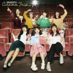 [Album] ぱすぽ☆ – Cinema Trip (2017.02.15/MP3/RAR)
