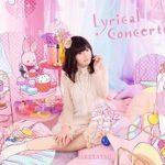 [Album] 竹達彩奈 – Lyrical Concerto (2016.11.02/MP3/RAR)