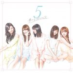[Album] 夢みるアドレセンス – 5 (2017.03.22/AAC/RAR)