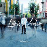 [Album] 焚巻 – LIFE IS WONDER (2017.04.12/AAC/RAR)