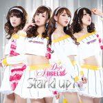 [Single] ドリフトエンジェルス – Stand up ! (2017.04.12/MP3/RAR)