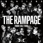 [Single] THE RAMPAGE from EXILE TRIBE – FRONTIERS (2017.04.19/AAC/RAR)