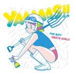 [Album] THE BOY MEETS GIRLS – YAAAAAS!! (2017.04.12/MP3/RAR)