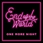 [Single] SEKAI NO OWARI – One More Night (2017.04.28/AAC/RAR)
