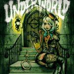 [Album] VAMPS – UNDERWORLD (2017.04.26/MP3/RAR)
