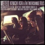 [Album] 浅井健一&THE INTERCHANGE KILLS – METEO (2017.03.08/MP3/RAR)