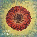 [Album] 上北健 – LAYERED (2017.04.12/MP3/RAR)